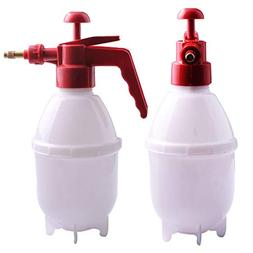 Sprayers - Portable Garden Spray Bottle Kettle Pressure Spra