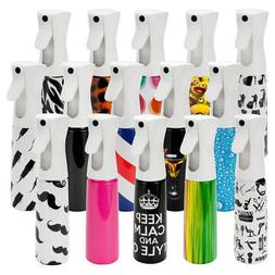 Stylist Sprayer Continuous Spray Bottle Different Colors
